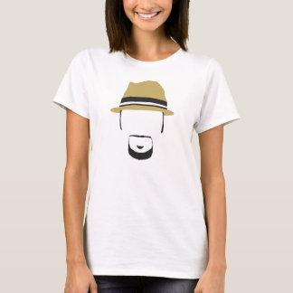 Marty Schwartz Face - Womens T-Shirt