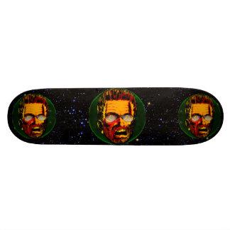 Marty Skateboard Deck