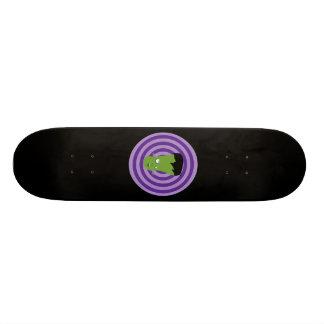 Marty The Monster Skateboard Deck