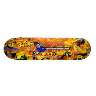 Martyna Paruch Skateboard Decks