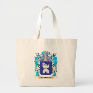 Martynov Coat of Arms - Family Crest Bags