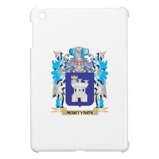 Martynov Coat of Arms - Family Crest iPad Mini Case
