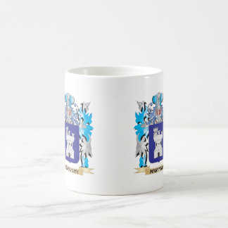 Martynov Coat of Arms - Family Crest Mugs