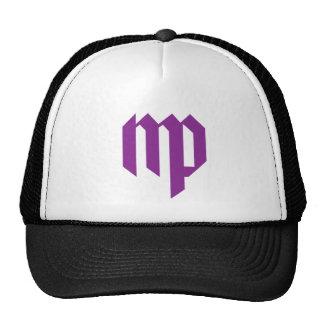 MartyParty MP Cap Trucker Hat