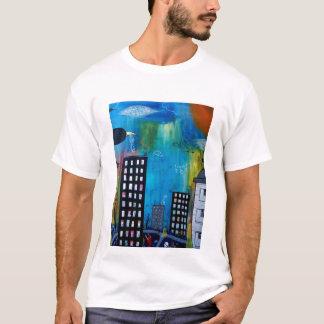 Martyr City T-Shirt