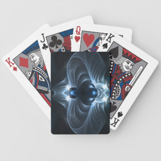 Martyr Fractal Playing Cards