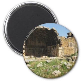Martyriam de Phillip - apóstol Phillip Imán Para Frigorifico