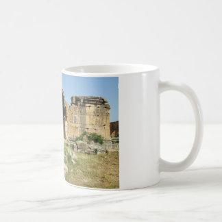 Martyriam of Phillip - Apostle Phillip Coffee Mug