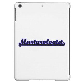 Martyrologist Classic Job Design iPad Air Covers