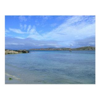 Martyr's Bay, Isle of Iona Postcard