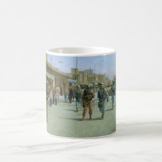 Martyrs' Market by Larry Selman Coffee Mug
