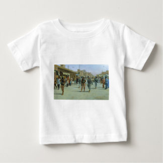 Martyrs' Market by Larry Selman Tee Shirt