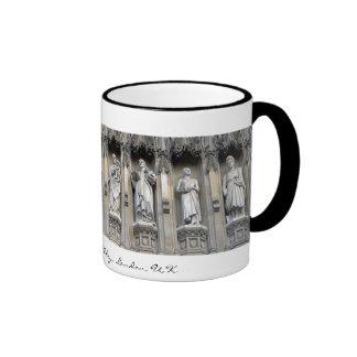 Martyrs Ringer Coffee Mug
