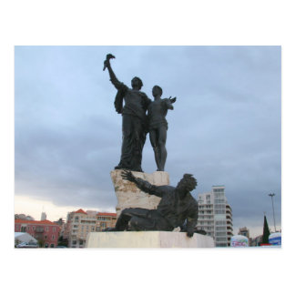 Martyrs Square Post Cards