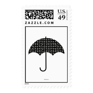 Martzkins Bridal Shower Invitation © 2012 M. Martz Postage Stamp