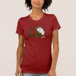 ¡Maru! Camiseta