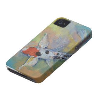 Maruten Butterfly Koi Case-Mate iPhone 4 Case