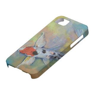 Maruten Butterfly Koi iPhone SE/5/5s Case