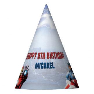 Marvel | Avengers - Birthday Party Hat