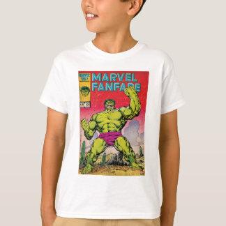 Marvel Fanfare Hulk Comic #29 T-Shirt