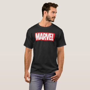 97e0645b Marvel T-Shirts - T-Shirt Design & Printing | Zazzle