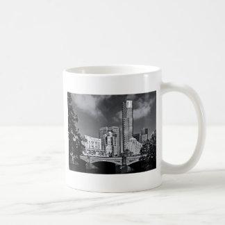 Marvellous Melbourne Classic White Coffee Mug