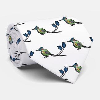 Marvellous Spatuletail Neck Tie