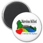 Marvelous Milford Magnet