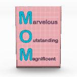 Marvelous Mom Awards