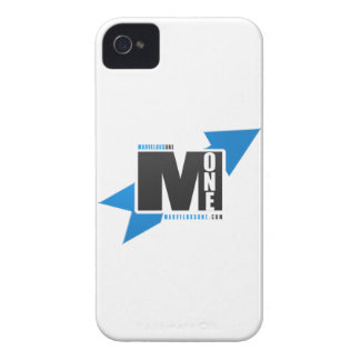 Marvelous One iPhone 4 Case