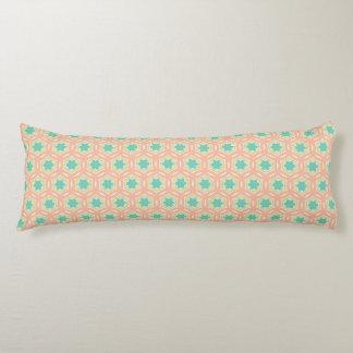 Marvelous Sweet Girly Radiant Body Pillow