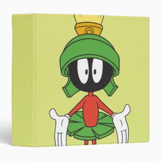 Marvin el Martian confundido