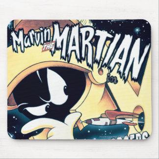 MARVIN EL MARTIAN™, EL DAFFY DUCK™ y el Elmer Mouse Pad