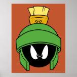 Marvin el Martian enojado Poster