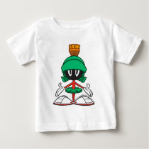 Marvin Front Baby T-Shirt