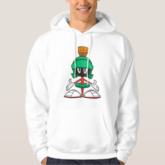 Marvin Front Hoodie