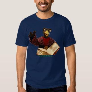 Marvin la camisa del mago