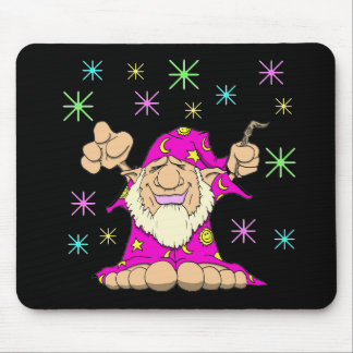 Marvin Mouse Pad