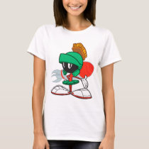 Marvin Presenting T-Shirt