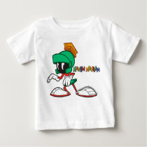 Marvin Sneaking Baby T-Shirt