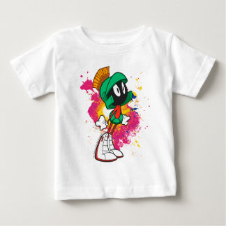 Marvin Standing On Heels Baby T-Shirt