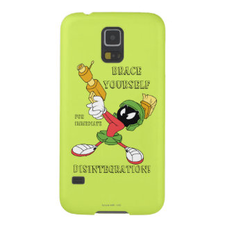 MARVIN THE MARTIAN™ Aiming Laser Galaxy S5 Case