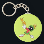 "MARVIN THE MARTIAN™ Aiming Laser Keychain<br><div class=""desc"">LOONEY TUNES™ 