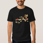MARVIN THE MARTIAN™ and K-9 4 T-Shirt