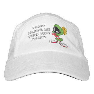 MARVIN THE MARTIAN™ Annoyed Headsweats Hat