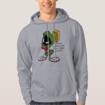 MARVIN THE MARTIAN™ Annoyed Hoodie