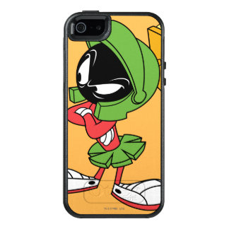 MARVIN THE MARTIAN™ Annoyed OtterBox iPhone 5/5s/SE Case