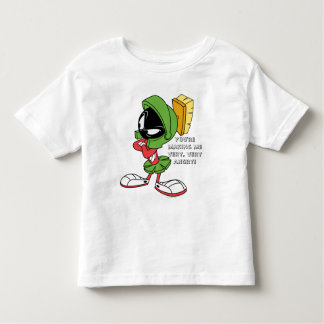MARVIN THE MARTIAN™ Annoyed Shirt