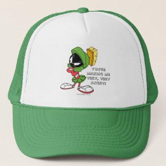 MARVIN THE MARTIAN™ Annoyed Trucker Hat