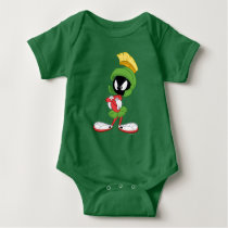 MARVIN THE MARTIAN™ | Arms Crossed Baby Bodysuit